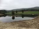 Ausbaggern Breiteichsee 2014